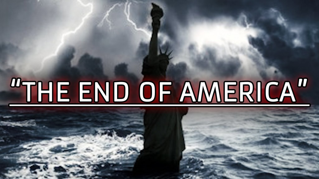 the-end-of-america